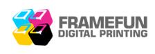 Frame fun digital printing